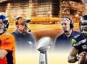 Denver-Seattle, tutto pronto Superbowl 2014 Giuseppe Giordano)