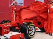 presentazioni delle vetture Formula diretta Sport