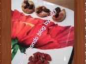 Biscotti vermentino bacche goji