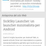 Screenshot 2014 01 24 11 34 45 150x150 Tweedle: il client Twitter più leggero per Android applicazioni  play store google play store