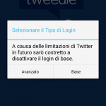 wpid Screenshot 2014 01 24 09 23 42 150x150 Tweedle: il client Twitter più leggero per Android applicazioni  play store google play store
