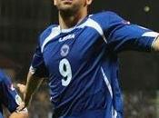 Bosnia qualificata Mondiali prima volta