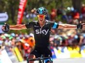 Tour Down Under 2014, vince Porte davanti Ulissi
