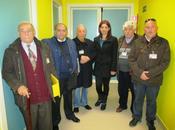 Gela, Presidente Crocetta inaugura ufficialmente nuova Radioterapia