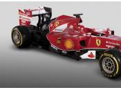 Ferrari F14-T: descrizione della nuova rossa
