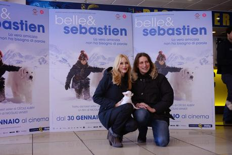 Belle e Sebastien, al cinema