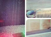 sauna, terapia naturale salute
