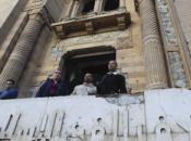 Cairo Hollywood solo obiettivo: salvare l'arte popolo