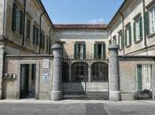 Villa Filippini, ELOGIO DELLA LEVITÀ cura Ivan Quaroni