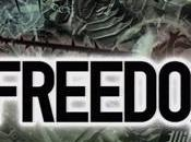 Video gameplay off-screen Freedom Wars