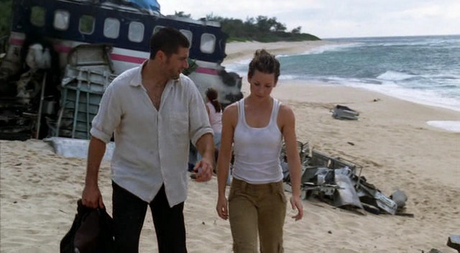 Lost - stagione 1