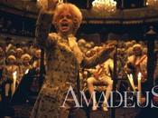 """Amadeus"" Mozart"