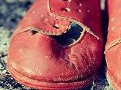 """Giornata della Memoria: """"Scarpette rosse"""""""