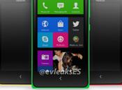 Novità sulla scheda tecnica Nokia Normandy Vietnam