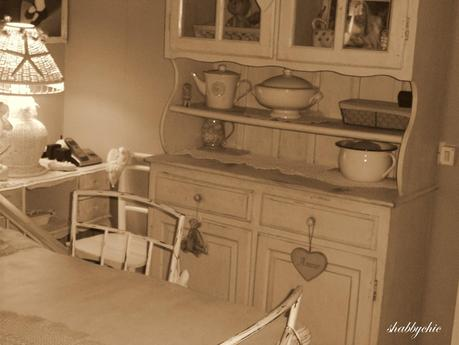Shabby Chic Nella Mia Casa Paperblog