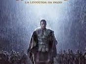 Hercules leggenda inizio, nuovo Film della Pictures