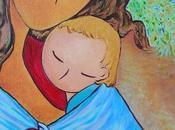 Babywearing, fascia anelli