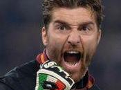 Sanctis: buon vantaggio della Juve mancano ancora partite