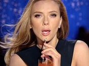 Scarlett Johansson SodaStream nello spot Super Bowl XLVIII