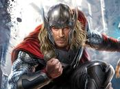 Thor fosse stato interpretato Hiddleston? Ecco screen test futuro Loki