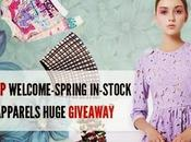 *-*Oasap Welcome Spring Giveaway!!!*-*