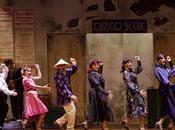 Sorelle Marinetti: Swing Tempo Guerra