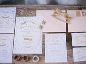 Winter wedding valdirose: c'era anche perle cotone