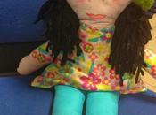Crea bambola sogni disegno della bambina nascono bambole Anastasia