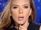 Scarlett Johansson censurata: presenza dell'attrice gradita Superbowl
