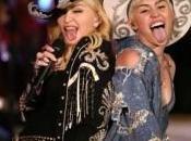 Miley Cyrus Madonna: duetto esplosivo ricco sorprese!
