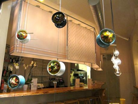 ZAZA' RAMEN - non solo noodle bar