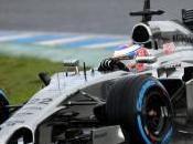 Test Jerez, Button chiude davanti tutti