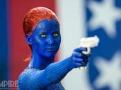 Jennifer Lawrence Mystica nelle nuove immagini X-Men: Giorni Futuro Passato