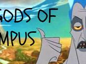 Tag: Gods Olympus!
