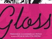"Rogiosi Editore presenta ""Gloss"", graphic novel illustrata dalle gemelle Rosa Carlotta Crepax"