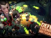Minigore Zombies disponibile download Play Store Android