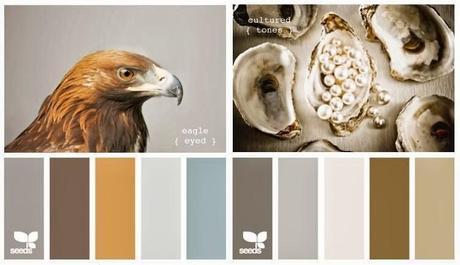 Abbinare grigio e beige paperblog for Grigio e beige arredamento
