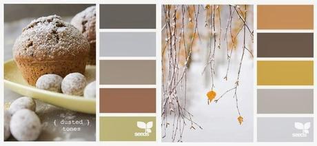 Abbinare grigio e beige - Paperblog
