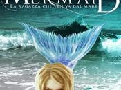 """Proposte lettura #30: """"Mermaid. ragazza veniva mare"""" Michele Vitale"""