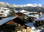 Tux, sport divertimento sulle alpi austriache