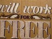 Appunti personali: gioia lavoro gratis grande casa editrice