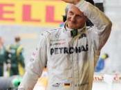 Iniziato processo risveglio Michael Schumacher
