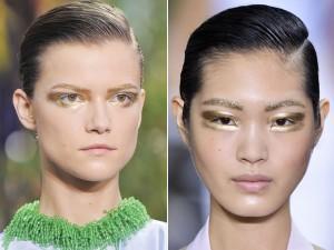 Dior Maquillage pe 2014 oro