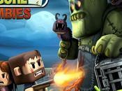 Incredibile vero! Minigore Zombies arrivato Android!
