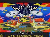 Presidente Napolitano inaugurato Vittoriano Mostra anni della radio