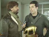 Striscia Notizia: Tapiro d'oro Gigi Buffon