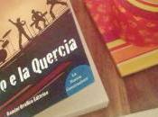 "Falco Quercia"": Svezia romanzo Chiara Milani"