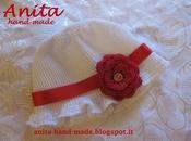 Bianco, rosso rose, abbinamento principesse della prossima primavera estate!
