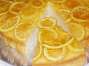 Torta soffice limone senza burro