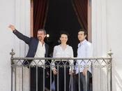 Cile riprese film minatori cileni, Antonio Banderas Juliette Binoche